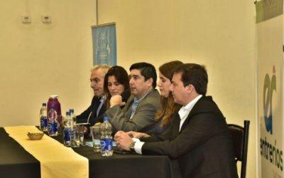 Se realizóel Foro de Planificación y Desarrollo del Turismo Gastronómico